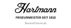 Hartmann Friseurmeister seit 1910